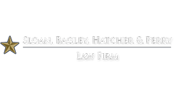Sloan, Bagley, Hatcher & Perry Law Firm Logo