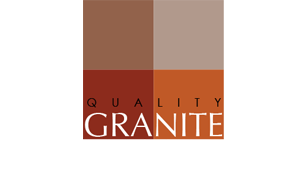 Quality Granite Marble Logo