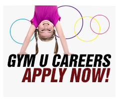 Gym U Application