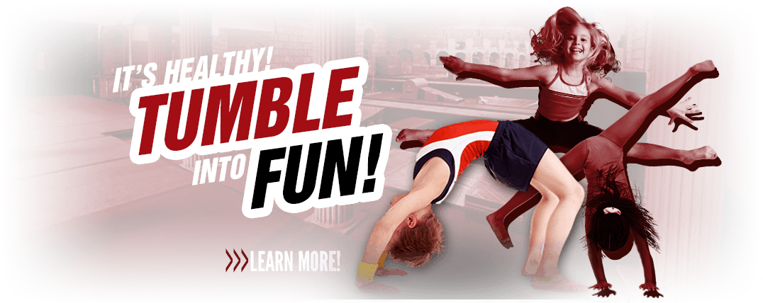 Power Tumbling and Trampoline Classes